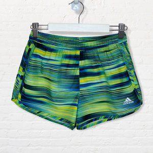 Adidas Sports Shorts w/Logo